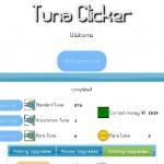Tuna Clicker