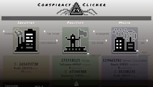 conspiracyclicker