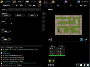 Dungeon Rpg Games