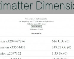 antimatterdimensions
