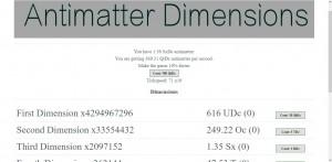 antimatterdimensions