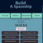 Build A Spaceship