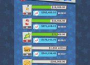 Billionaire President