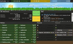 Eco Clicker by Alastor Games